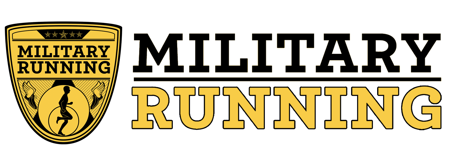 Military Running